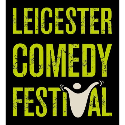 Leicester comedy festival 2018