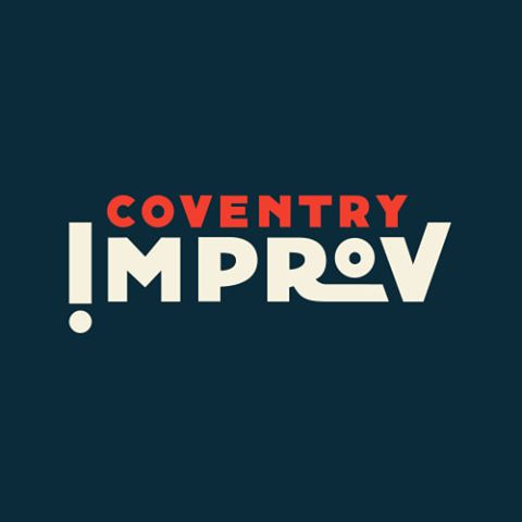 Coventry Improv new logo