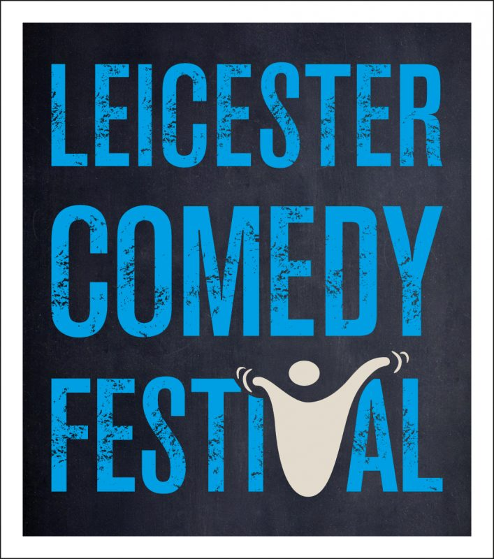 Leicester comedy festival 2019