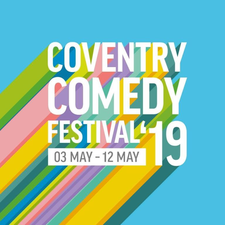 Coventry Comedy 2019